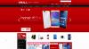 HUAWEIが日本で自社製を販売するショッピングストアを楽天市場にオープン Honor 6 Plus などの販売を開始